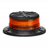 LED AMBER LOW PROFILE BEACON (3 BOLT) ECE R65
