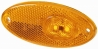 HELLA AMBER SIDE MARKER LAMP 2PS964295-051